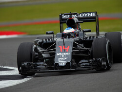 Test Update: Alonso keeps young talents at bay