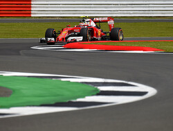 Raikkonen tops final day of Silverstone testing