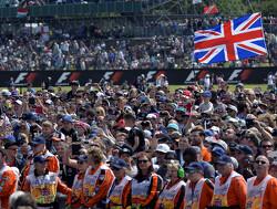 'Toekomst van Britse Grand Prix plots in gevaar'