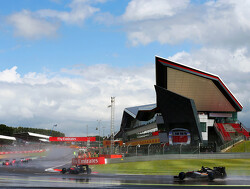 Vader van Palmer overweegt bod op Silverstone