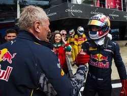 Pierre Gasly wins Hungary feature race