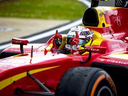 Jordan King blijft focussen op GP2 ondanks mogelijke kans bij Manor
