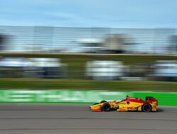 Felix Serralles gets Andretti test chance