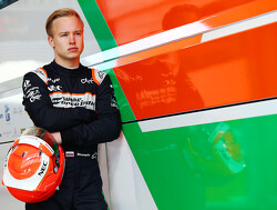 Mazepin and Auer to test with Force India after Hungary GP