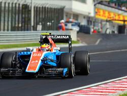 Rio Haryanto keen to return to a race seat