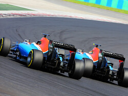 Pascal Wehrlein not bothered by qualifying deficit to Rio Haryanto