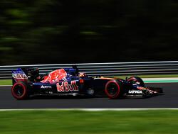 Toro Rosso extend Acronis partnership