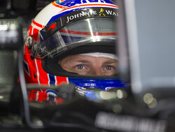 Jenson Button not racing in 2017 but could return in 2018