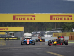 Verandert Manor in B-team van Mercedes ?