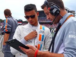"""Pascal Wehrlein: """"Haryanto was underrated"""""""