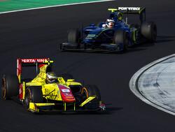 Sean Gelael testcoureur voor Scuderia Toro Rosso