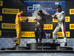 Nog vijf titelkandidaten over in de GP2