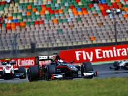 Gasly wint hoofdrace op Spa-Francorchamps, De Jong zeventiende