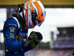 Alex Lynn to make sports car bow at Fuji