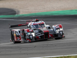 Audi discuss hydrogen-powered LMP1 possibilities