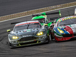 GTE given world championship status