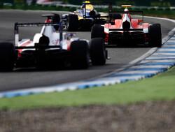 Leclerc domineert kwalificatie, De Vries keurig derde