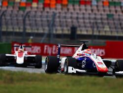 Leclerc wint hoofdrace, beide Nederlanders scoren punten