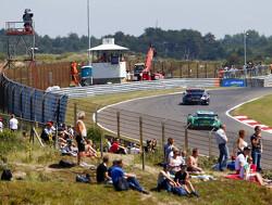 Mortara wint spannende tweede race op Nürburgring