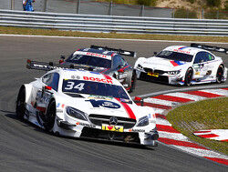Felix Rosenqvist to replace Esteban Ocon in Mercedes DTM fold