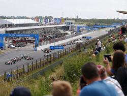 Geen Masters of Formula 3 op Zandvoort dit jaar