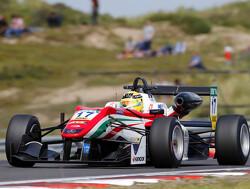 Gunther wins race 2 in Pau