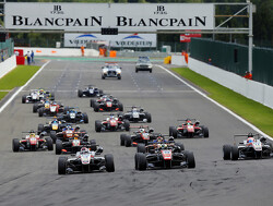 FIA encourages rookies to stay in F3