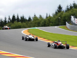 Highlights of round 6 at Spa-Francorchamps