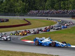Lights drivers get IndyCar run out at Watkins Glen