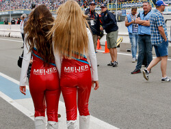 Rowland en Doornbos grote publiektrekkers eerste dag Gamma Racing Day