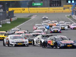 Vietoris opent DTM-weekend Nürburgring als snelste