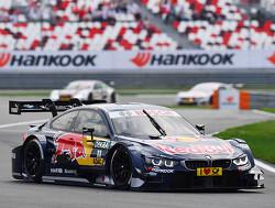 Wittmann koerst soeverein naar winst in eerste race Nürburgring