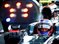 Jenson Button may have missed Williams opportunity