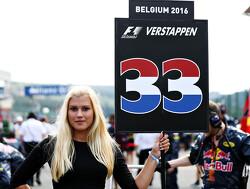 Max Verstappen en Nico Hülkenberg zijn duidelijk: grid girls moeten blijven!