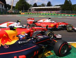 Terugblik op 2016: De Grand Prix van België