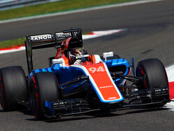 Pascal Wehrlein upset by Manor's demise