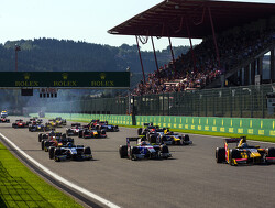 Nato wint incidentrijke sprintrace op Monza