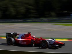 Nabil Jeffri tekent voor 2017 bij Trident Racing
