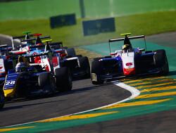 Hughes besluit vrije training als snelste, Nederlanders buiten de top tien