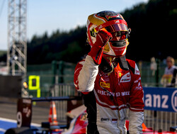 Charles Leclerc crowned 2016 GP3 champion