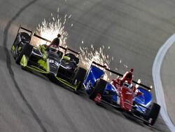 IndyCar confirms aero kit demise
