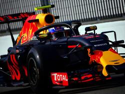 Villeneuve en Max Verstappen verwikkeld in verbale strijd