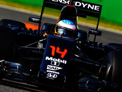 Jost Capito heeft eerste werkdag bij McLaren erop zitten