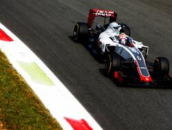 Romain Grosjean hails Gene Haas