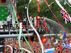 Terugblik op 2016: De Grand Prix van Italië