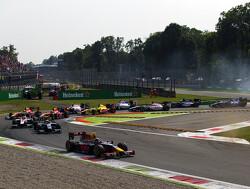 Post season tests set for GP3 and GP3