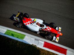 MP Motorsport strijdt dit seizoen op drie fronten