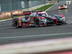 Audi take pole position at Fuji