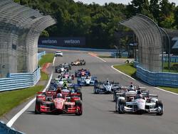 Marco Andretti delighted with Takuma Sato deal
