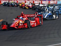 Ganassi stapt over naar Honda-motoren volgend jaar